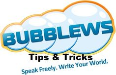 Bubblews Money Making Tips - News - Bubblews