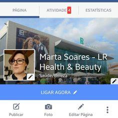 Visitem a minha página. Muitos likes e partilhas please… https://m.facebook.com/martasoareslr/