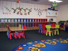 1000 images about Kindergarten Room Setup on Pinterest