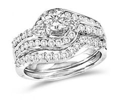 perfect to fit my engagement ring - Perfect Wedding Ring