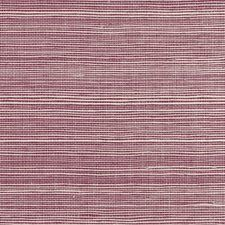 Fucshia Wallcovering by Phillip Jeffries Wallpaper