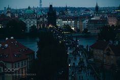 """Charles Bridge at night Go to http://iBoatCity.com and use code PINTEREST for free shipping on your first order! (Lower 48 USA Only). Sign up for our email newsletter to get your free guide: """"Boat Buyer's Guide for Beginners."""""""