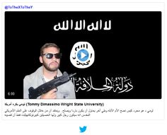 Source: UPDATES – Trump Ohio Attacker, Tommy DiMassimo, Featured In ISIS Propaganda Videos 2015 – Bernie Sanders Supporter… | The Last Refuge An attempted physical attack on Donald Trump took place…