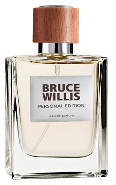 LR Health & Beauty Systems Launches the Third Celebrity Fragrance Range of Bruce Willis in about 30 Countries | Business Wire