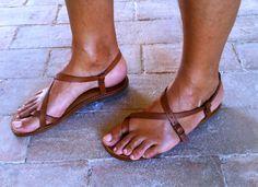 Sandalo Mod. Custom Sandals Mod. Custom