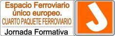 """CRÓNICA FERROVIARIA: España: Jornada sobre el """"Cuarto paquete ferroviar..."""