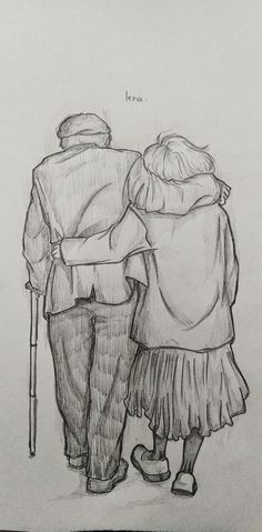 Dark Art Drawings, Art Drawings Sketches Simple, Pencil Art Drawings, Love Drawings, Art Love Couple, Cute Couple Drawings, Couple Sketch Drawing, Romantic Couple Pencil Sketches, Pencil Art Love