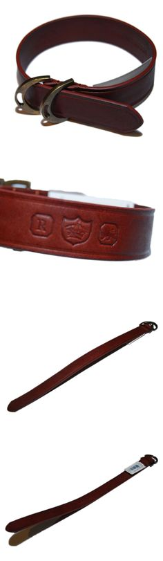 Wristbands 106129: Polo Ralph Lauren Men Vintage Equestrian Leather Brass Bracelet Strap Brown Gold -> BUY IT NOW ONLY: $64 on eBay!