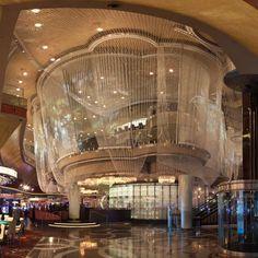 The Cosmopolitan of Las Vegas - Rockwell Group