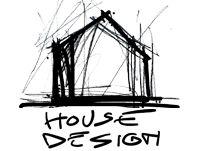 PROIECT CASĂ MICĂ CU MANSARDĂ | House Design Modern Exterior House Designs, Design Case, House Plans, House Styles, Houses, Modern, House Floor Plans, Home Plans