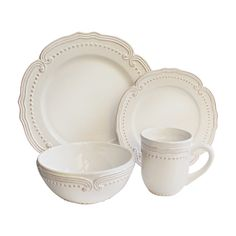 You'll love the Bianca Dinnerware Set at Joss & Main - With Great Deals on all products and Free Shipping on most stuff, even the big stuff.