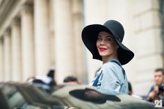 Ulyana Sergeenko | Paris