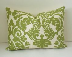 pillows #green