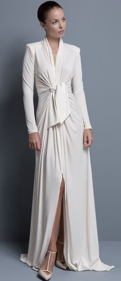 that looks like the most comfortable dress ever