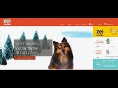 Il nostro nuovo sito web è online!  Zei Cinofilia vende online esclusivamente alimenti nontestati sugli animali.   http://www.zeicinofilia.it