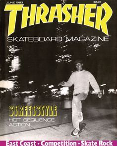 Jeremy Wray shot by Daniel Harold Sturt for Thrasher magazine ...