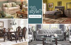 what s your design style glo publications we follow pinterest rh pinterest com finding your interior design style find your interior design style quiz