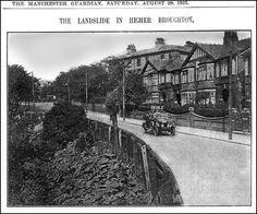 Landside, Great Clowes Street, Salford.