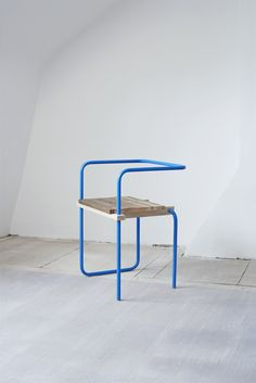 Chairs Collection by Tomás Alonso