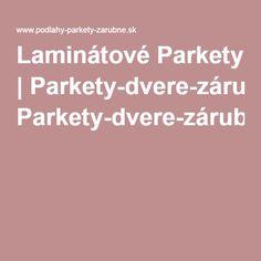 Laminátové Parkety   Parkety-dvere-zárubne The Originals