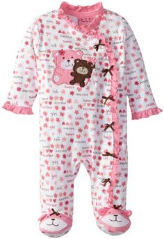 Carter's Watch the Wear Baby-Girls Newborn Bear Hugs Coverall, Pink, 0-3 Months Carter's Watch the Wear,http://www.amazon.com/dp/B00CH0ZO2A/ref=cm_sw_r_pi_dp_w.khsb0S6VGBPJ3J