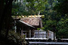 倭姫宮in Japan Ise Shima
