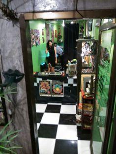 Chiangmai stone n tattoo
