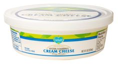 Follow Your Heart - Products - Vegan Gourmet Cream Cheese- Mmmm...that's what my little vegan says when I spread this cream cheese alternative on his morning toast!