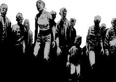 zombie the walking dead png - Pesquisa Google
