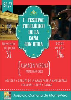 Chaco Chico - Festival de la Caña con Ruda 2016 | Region Litoral