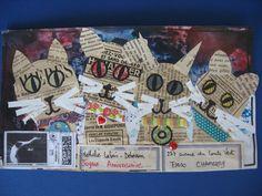 https://flic.kr/p/GdHB7T   Merci Jeanne-Marie, mail-art chat-rmant!   Des miaulements dans ma boîte aux lettres!!!