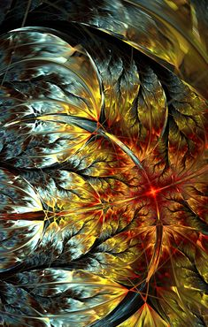 Eteron by Fiery-Fire on Deviant Art Digital Art / Fractal Art / Raw Fractals©2012-2015 Fiery-Fire
