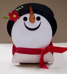 muñeco de nieve (snowman)