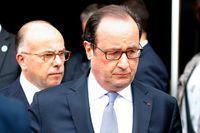 Casques gilets pare-balles et une centaine de millions d'euros pour la police?