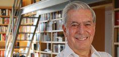 Vargas Llosa: La lectura es fundamental para la formación del ciudadano libre y democrático