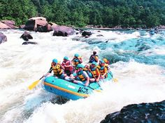 WV Mountains | West Virginia - Mountains & Environs!-new_river_rafting_4.jpg