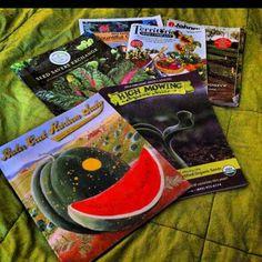 Spring Seed catalogs #diycrafts #ecrafty #seedcatalogs Vintage Seed Packets, Seed Catalogs, Organic Seeds, Pop Tarts, Garden Ideas, Snack Recipes, Diy Crafts, Gardening, Spring