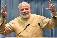 With more than 34 lakh tweets, PM Narendra Modi the most talked about person on Twitter: Data - The Economic Times on Mobile