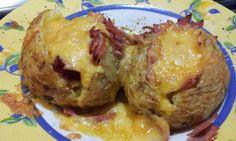 Stuffed Potatoes....best recipe ever!!!!!!!!!!!!!!!