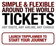Learn how to plan an around the world trip. Our Around the World Planning Guide will help you from the first steps to when you buy your tickets & travel.