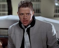 Biff Tannen-Back to the Future(1986 )