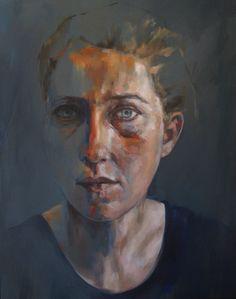 De Azul - Lucie Geffré