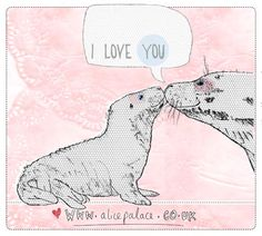 Seal Of Love [no.264 of 365]