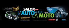 UN SALON DE L'AUTOMOBILE PRES DE CHEZ VOUS, DU 13 AU 15 NOVEMBRE, au parc des expositions de Montpellier.  #automobile #salonautomobile #cars #moto