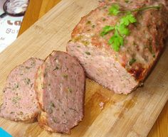 Mince Dishes, Pork Dishes, Sausage Recipes, Pork Recipes, Cooking Recipes, Good Food, Yummy Food, Instant Pot Dinner Recipes, Snacks Für Party