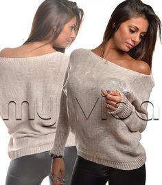 Collezione autunno inverno maglione stampa argento   My Vida #fashion #fashionista #love #shopping #shoppingonline #me #followme #style #tagforlike #girl #moda #unique #ootd #stylish #top #sexy #black #nero #clothing #fashionblog #fashiondiaries