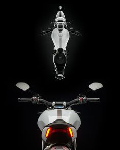 Whoop De Doo :: XDiavel S Iceberg White version Ducati Testastretta, Diavel Ducati, New Ducati, Bike, Scooters, Product Design, Engine, Travelling, Muscle