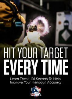 USCCA: Self-Defense Knowledge, Training, & Legal Protection Shooting Guns, Shooting Sports, Shooting Range, Home Defense, Self Defense, Survival Tips, Survival Skills, Best Handguns, Guns And Ammo