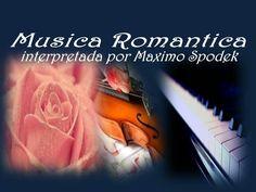 MUSICA LENTA ROMANTICA INSTRUMENTAL PARA ENAMORADOS, BOLEROS, BALADAS, M...