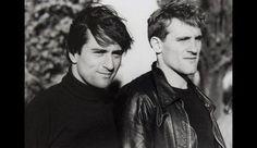 Robert De Niro и Gerard Depardieu